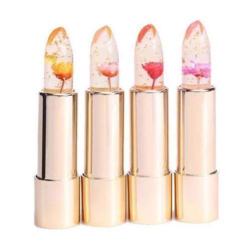 Kailijumei Flower Jelly Lipstick Lipsticklipbalm Hits Cantiknya Flower Jelly Lipstick Yang Lagi Hits Ini Bikin