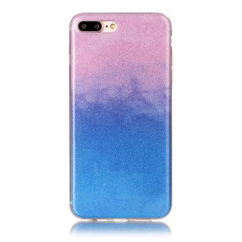 Skin Glitter Iphone 7 thin silicon skin glitter soft tpu cover for