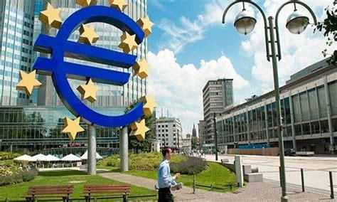 bce centrale europea nuove assunzioni nella centrale europea ecco come