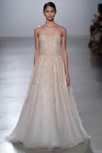 dresses for wedding for amsale 2016 wedding dresses weddingbells