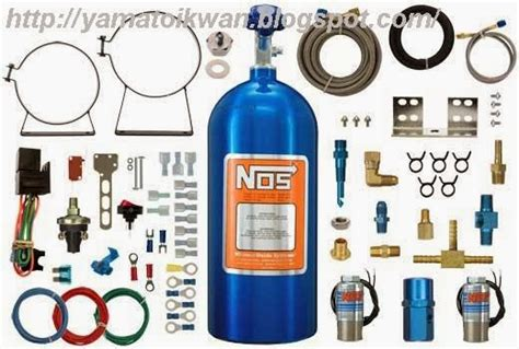 Tabung Nos Untuk Mobil nos nitrous oxide systems pusat pelatihan otomotif modern