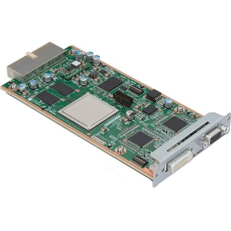 Vga Card For Laptop For A Hvs 30pci Pc Dvi Vga Input Card For Hvs 300hs Hvs
