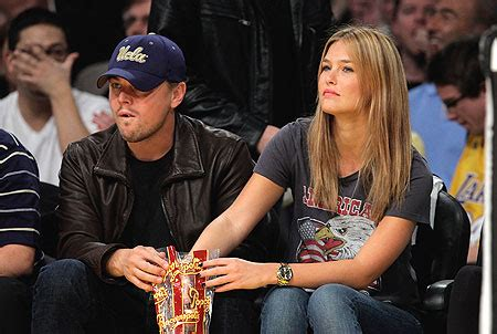 Leo Bar Engaged by Leonardo Dicaprio And Bar Refaeli Are Engaged Review St