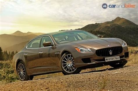 Maserati Quattroporte Gts Price by Maserati Quattroporte Gts Price Features Car Specifications