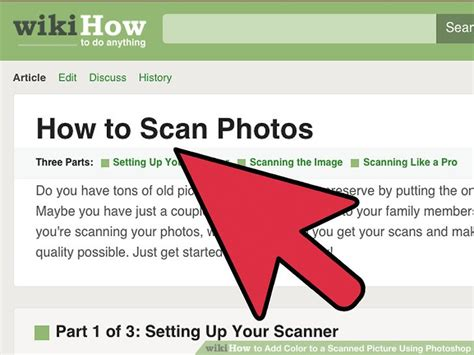 how to add color how to add color to a scanned picture using photoshop 11