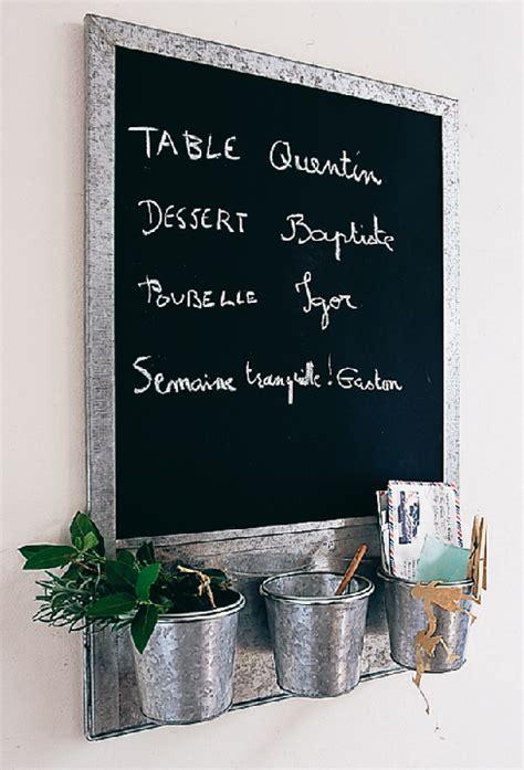Tableau Noir Cuisine by Davaus Net Decoration Cuisine Tableau Noir Avec Des