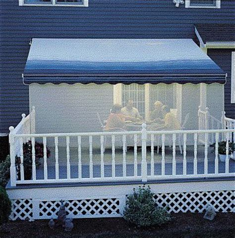 Sunsetter Patio Umbrellas by Retractable Awnings Outdoor Window Awning