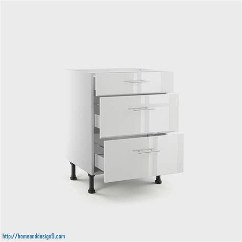 awesome meuble cuisine largeur 55 cm accueil id 233 es de
