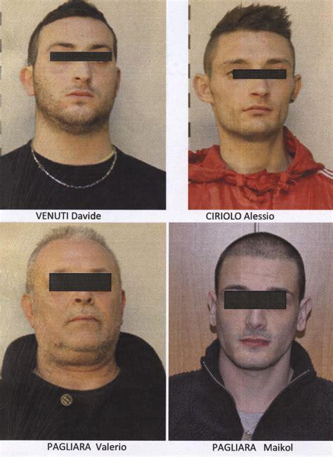 commercio casarano casarano quattro arresti leccecronaca it
