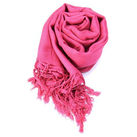 Best Quality Adeline Pashmina By Encyclo neck scarf plain pashmina shawl wrap top quality 100 viscose ebay