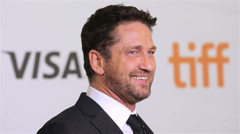 What Is A Townhome by 300 Star Gerard Butler Quietly Lists His L A Home For