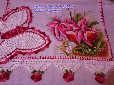 Renda Bunga By Al 2560 best images about barrados e apliques de croch 202 on