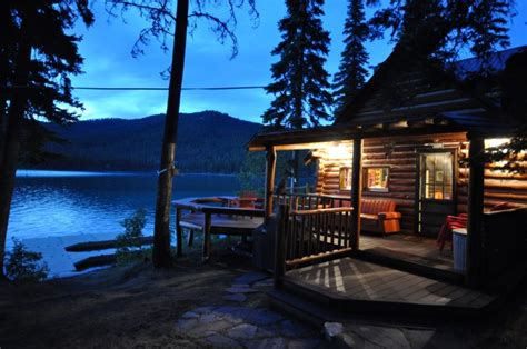 Big Cabins On The Lake by Adorable 1 Bedroom Log Cabin On Lake Boat