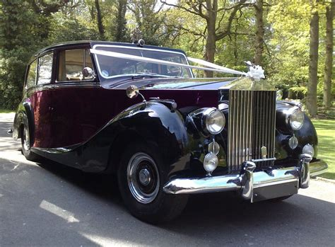 royal rolls car 1957 ex royal rolls royce wedding car