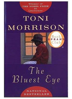 a room of one s own summary review the bluest eye by toni morrison reading pleasure