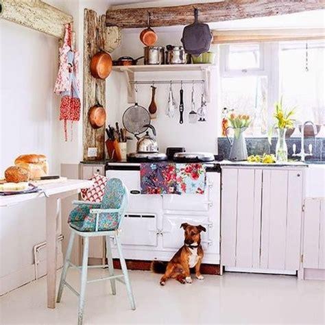 trucos  decorar cocinas rusticas cocinas  encanto