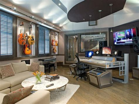 Home Studio Decorating Ideas by Recording Studio Decorating Ideas Home Interior Design