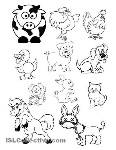 printable animal worksheet for preschoolers free worksheets 187 animal worksheet for kindergarten free