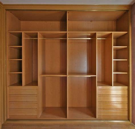 interiores armario interiores armarios empotrados a medida lolamados