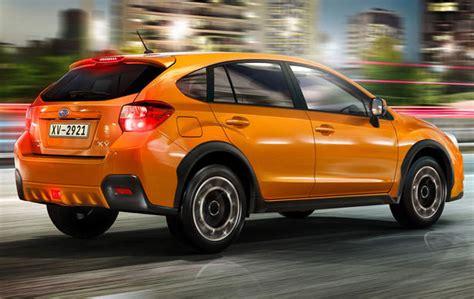 Subaru Price List by Subaru Xv Uk Price
