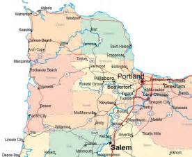map of cities in oregon map of oregon cities related keywords suggestions map