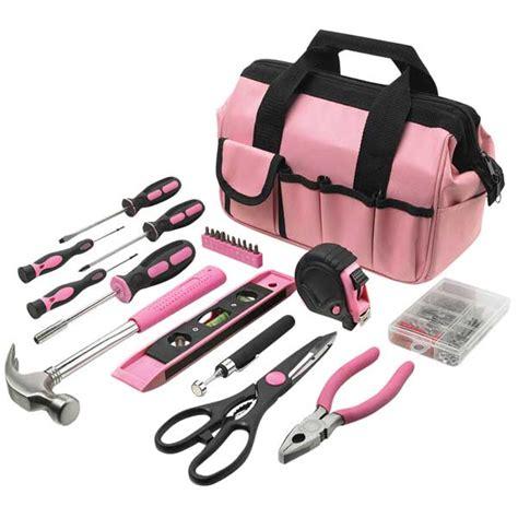 allied international pink essentials tool set west marine