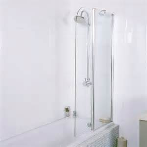 over bath folding shower screens underoneroof ae bath screen from underoneroof ae
