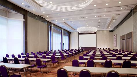 hotels with conference rooms conference hotel munich sheraton munich arabellapark hotel