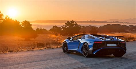 a closer look at the lamborghini aventador lp750 4 sv