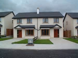 Semi Detached House buying a semi detached home pros and cons of semi detached