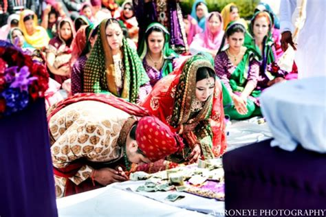 indian wedding traditions sikh huntington california sikh wedding by aaroneye