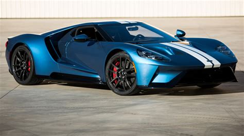 2019 Ford Gt40 by Ford Gt 2019 Motavera