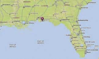 florida map pensacola map of pensacola fl pensacola florida hotels restaurants
