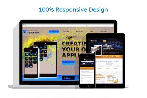software layout wordpress software company wordpress theme 44548