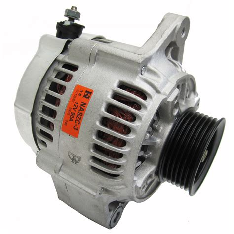 Suzuki Alternator Quality Suzuki Alternator 102211 1430 Manufacturer From