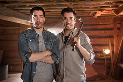property brothers renovate whole house hgtv shows fake way more than you realize photos