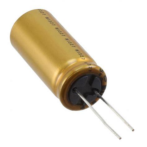 Nichicon Muse Fg Series 47uf25v ufg1a472mhm nichicon capacitors digikey