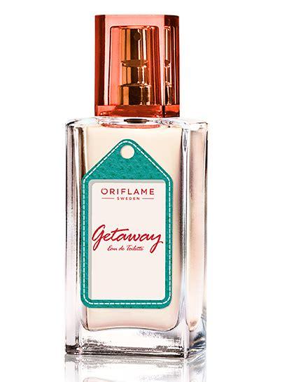 Parfum Musk Oriflame getaway oriflame perfume a fragrance for 2013