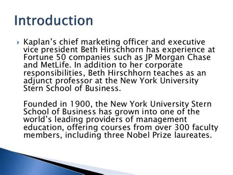 Nyu Mba Curriculum by Nyu Introduces Three Advanced Professional