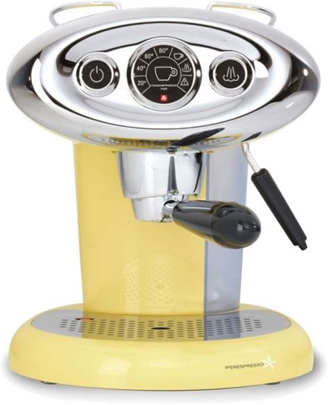 illy koffiemachine x7 illy francisfrancis x7 kaffeemaschinen im test