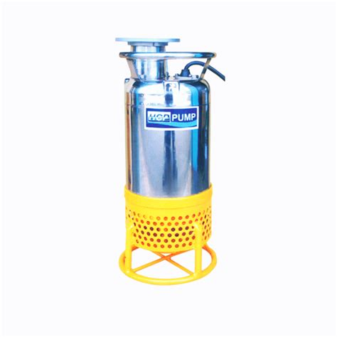 Pompa Celup 8 Inchi ag 35 3phase pompa hcp gudang pompa