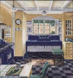 Gallery for gt 1930 kitchen