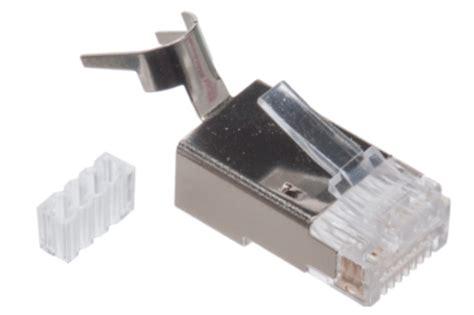 D Link Connector Rj45 Cat6 Konektor Rj 45 Dlink Cat 6 Diskon rj45 connectors adapters showmecables