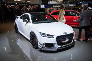 2017 audi tt rs r by abt sportsline picture 709814 car