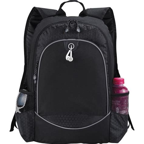 custom backpacks personalized with your logo inkheadcom