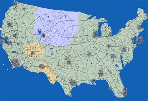 gta 6 world map gta 6 map concept sc 233 nario christodu69