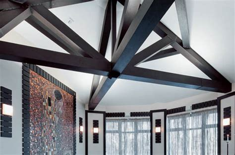 Decorative Ceiling Beams Ideas by Nouveau Home Decoration Ideas Spiced With