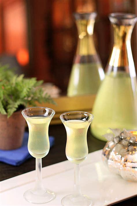 martini limoncello creamy limoncello recipe vodka