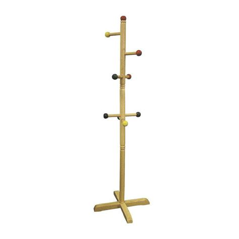 Home Coat Rack by Home Decorators Collection Multi Color 8 Hook Coat Rack Jw