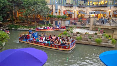 san antonio riverwalk boat ride san antonio river walk rio san antonio cruises tour boats
